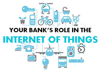 Internet of Things - Bank (Credit Union) of Things