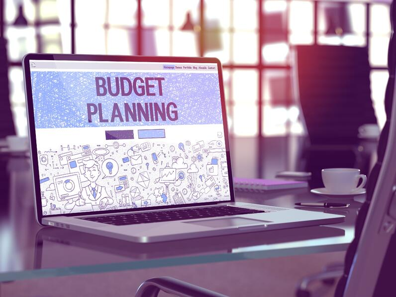 Budget Planning: Tips for Credit Unions Budgeting for Data Analytics