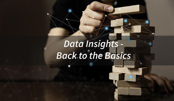 Data-Insights - Back-to-the-Basics