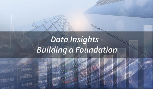 Data-Insights---Building-the-Foundation