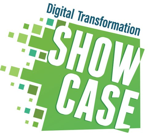 Digital Transformation Showcase