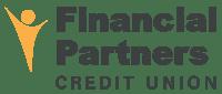 Financial Partners CU logo.