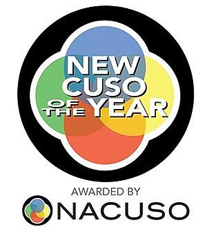 New CUSO of the Year Logo