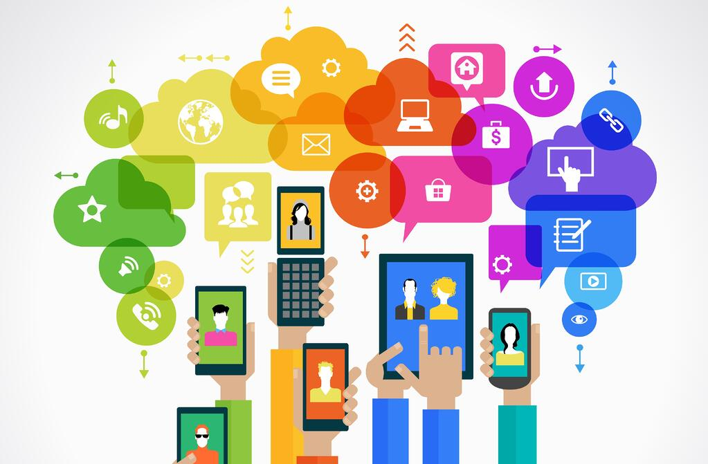 Fintech Startups and Smartphone Adoption Drive Banks and Credit Unions to Innovate