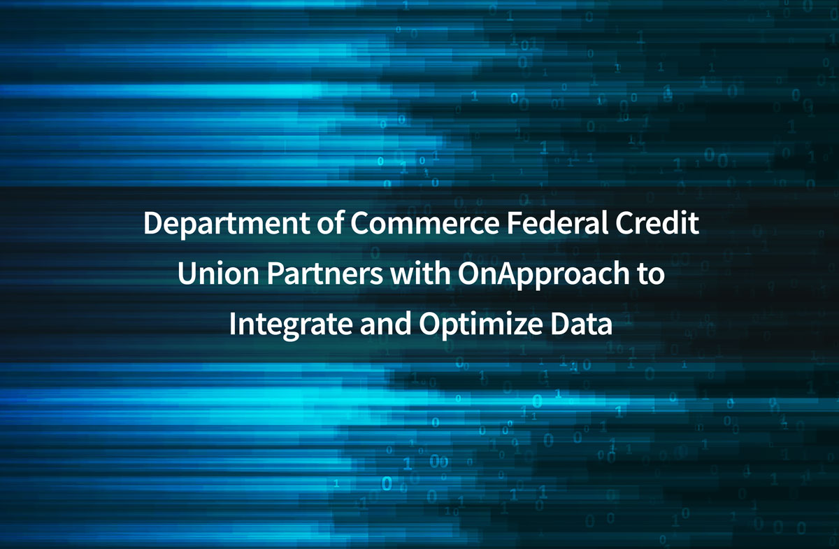 Department Of Commerce Fcu >> Department Of Commerce Federal Credit Union Partners With